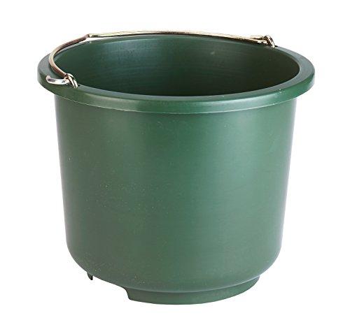 Kerbl 29881 Bau und Stalleimer, 12 Liter