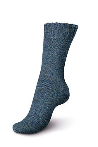 Regia 4fach Trend Shiné 6846 Jeans Color