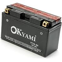 majesty 250 batteria sempre