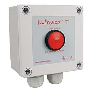 4kW Patio Heater Timer Switch