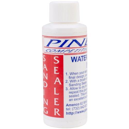pinepro Liquid Kiefer KFZ Derby Porenfüller 2Oz