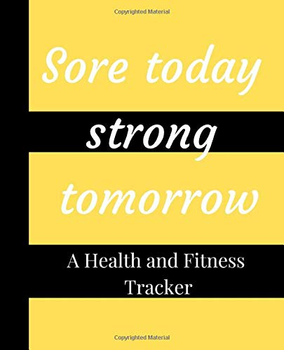 Sore Today Strong Tomorrow: A Cute 90