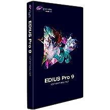 Grass Valley EDIUS Pro 9Jump Upgrade von EDIUS 2–7, EDIUS EDU o EDIUS Neo da scaricare