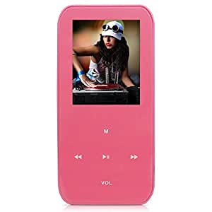 Onn V2 4GB 1.8''LCD Screen MP4/MP3 Small Multi-lingual Selection MP4/MP3 Player Media/Music