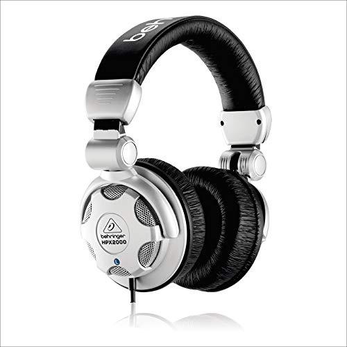 Behringer HPX2000 Cuffie Tradizionali DJ ba2005d2e411