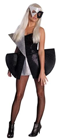 Lady Costume Gaga - Lady Gaga - I-889976STD - Déguisement -
