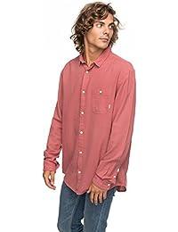 Quiksilver New Time Box - Long Sleeve Shirt For Men EQYWT03633