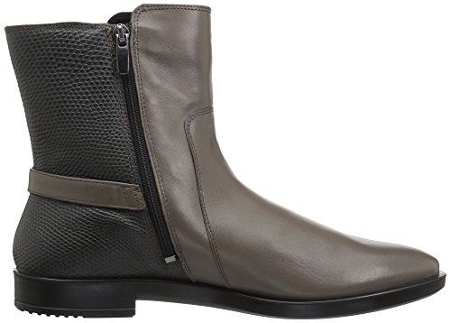 Ecco Ladies Shape M 15 Boots Grey (stone / Dark Shadow)