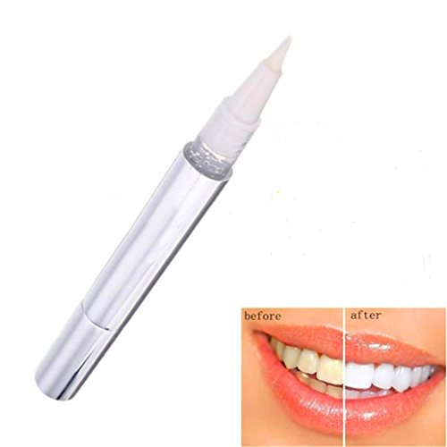 Elistelle Zahnweiß Stift Gel Bleaching Teeth Natural Ingredients