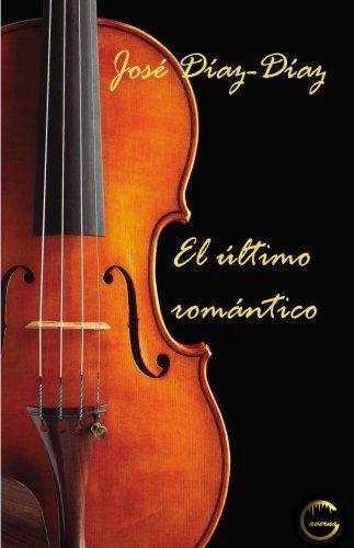 El último romantico por Jose Diaz