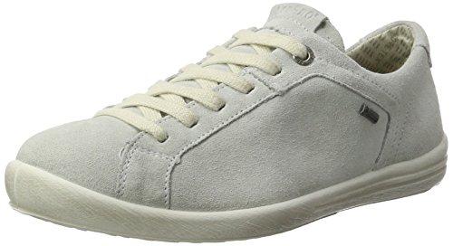Legero Damen Tino Surround Sneaker Grau (cristal 14)