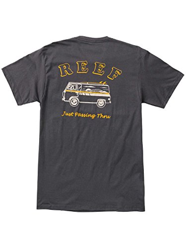 Reef Herren T-Shirt Good Vibe T-Shirt