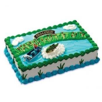 field-stream-bass-boat-and-fish-cake-kit-by-cake-decorating-toy-english-manual