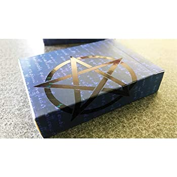 Carte da gioco Mazzo di carte Black Widow Playing Cards