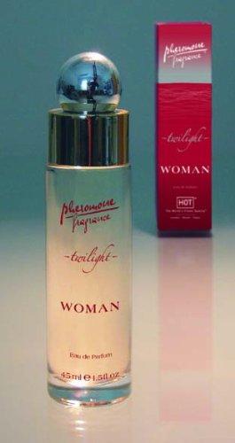 HOT WOMAN Pheromon-Parfum 'twilight'45ml