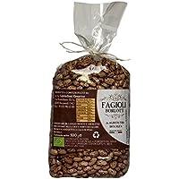 Organic Borlotti Beans Gr.500