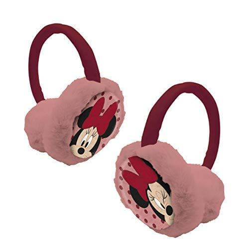 Minnie Disney orejeras niña talla única