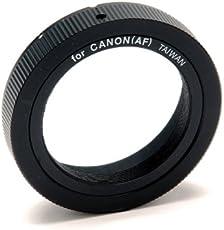 Celestron 93419 T-Ring for 35 mm Canon EOS Camera (Black)