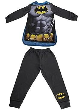 Batman - Pijama Capa para niño