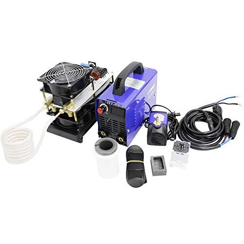Wenhu Máquina Calentamiento inducción Media Alta