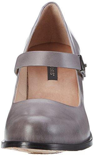 Neosens - Gloria, Scarpe col tacco Donna Grigio (Grigio (grigio))