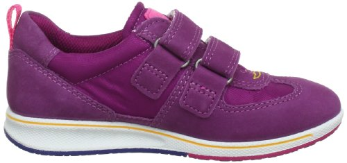 Ecco ECCO JOGGA KIDS 726502, Sneaker ragazza Rosa (Pink (Fuchsia/Fuchsia 56111))