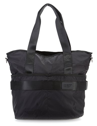George Gina & Lucy Time Out Daylight Bolso shopping negro