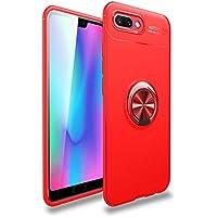 Yobby Weiches Silikon Hülle für Huawei Y5 2018, Huawei Y5 Prime 2018 Ultra Dünn Handyhülle mit 360 Grad Drehbar... preisvergleich bei billige-tabletten.eu