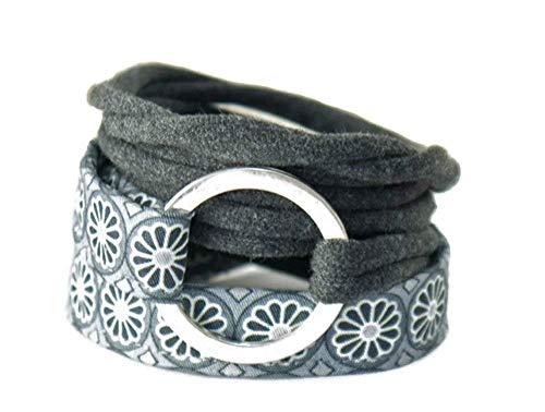 Dekor-Einzeltor Pilgrim Damen-Ring