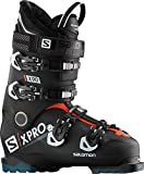 Salomon Herren Skischuhe X Pro X90 CS schwarz/Weiss (910) 28,5