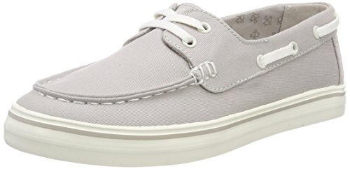 s.Oliver Damen 24630 Slipper, Grau (Lt Grey), 39 EU