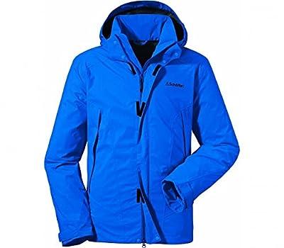 Schöffel Herren Easy M 3 Jacke Unwattiert von Schöffel auf Outdoor Shop