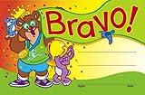 Trend Bravo. Kinder-Zertifikate