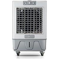 YANFEI Ventilador de Aire Acondicionado Aire Acondicionado Industrial Refrigerado por Agua Ventilador de Refrigeración Evaporativo de