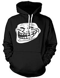 Trollface Hoodie