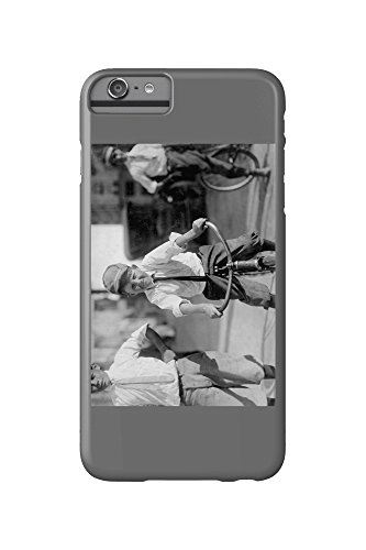 western-union-bike-messenger-boy-photograph-iphone-6-plus-cell-phone-case-slim-barely-there