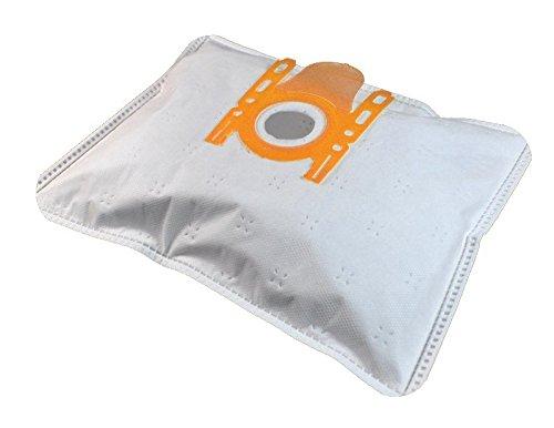 20 Staubsaugerbeutel geeignet für Bosch BGB45331, BSGL5ZOODE Zoo'o ProAnimal, BSG62400, BSG62023, Logo #S17bl