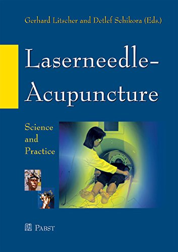 Laserneedle-Acupuncture: Science and Practice (English Edition)