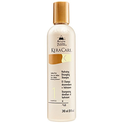 Avlon KeraCare Hydrating Detangling Shampoo 235 ml or 8oz by Kera Care
