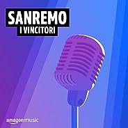 Sanremo - i vincitori