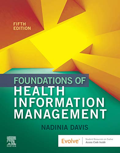 Foundations of Health Information Management - E-Book (English Edition)