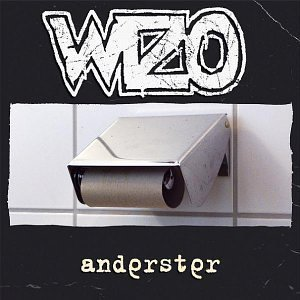 Anderster by Wizo (2004-11-01)