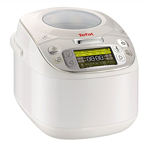 Tefal RK8121 Multicooker 45 in...