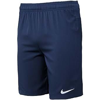 Nike Men's Polyester Shorts (888407941764_645977-410_Small_Midnight Navy)