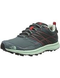 The North Face T92t46, Zapatillas de Senderismo para Mujer