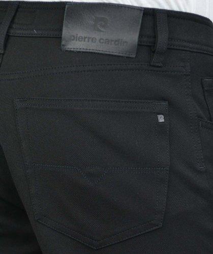 Pierre Cardin Jeans Deauville Ceramica schwarz Schwarz