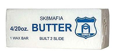 Sk8Mafia Butter–Built To Slide Skateboard/Skate Wax