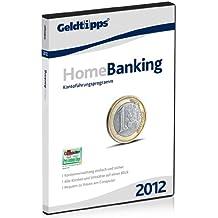 Geldtipps Homebanking 2012 (ohne SEPA-Verfahren)