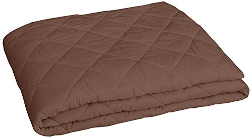 Cloth Fusion Patron 2nd Gen Waterproof Cotton Mattress Protector- King Size (78
