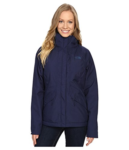 The North Face Women's Inlux Insulated Jacket (Past Season) Inlux Insulated Jacket